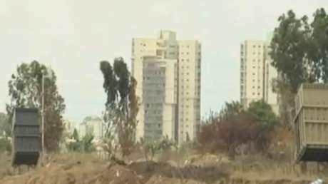 Bombardeio de Israel em Gaza já matou 184 palestinos