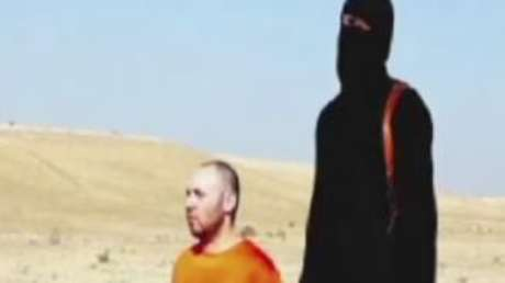 Segundo jornalista é decapitado por terroristas do EI
