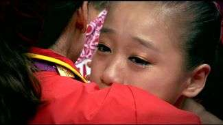 Os choros mais marcantes dos Jogos Olímpicos; veja