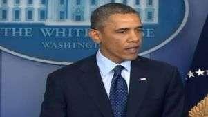 Obama: 'vamos achar os responsáveis por atentado em Boston'