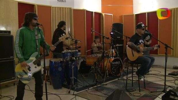 Tihuana fala sobre novo CD e sucesso de 'Tropa'