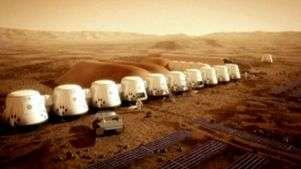Veja os critérios para participar de reality show em Marte