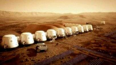 Veja os critrios para participar de reality show em Marte