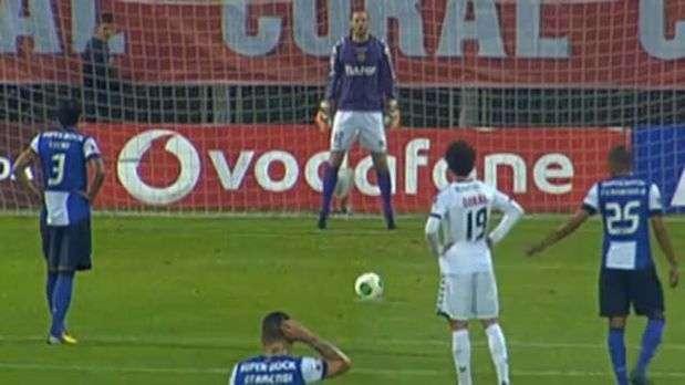 Porto vence Nacional com gol de letra; veja