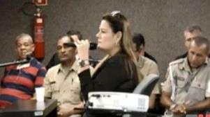 Suzana se dizia ciumenta e explosiva, fala testemunha