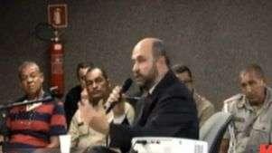 Irmão de PC Farias conta como foi jantar antes do crime