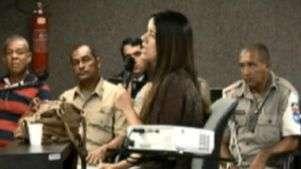 Comerciante lembra como vendeu arma para Suzana Marcolino
