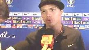 Thiago Silva elogia sistema defensivo da Seleção