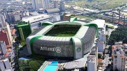 Vídeo explica motivos do nome do novo estádio do Palmeiras