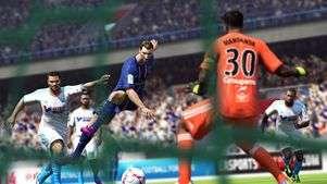 Vídeo mostra primeiras imagens de 'Fifa 14' no PC, PS3 e X360