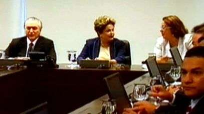 Dilma e oposição ainda discutirão reforma política