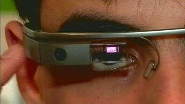 Brasileiro é escolhido para testar óculos especiais do Google