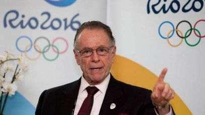 Nuzman diz que legado da Olimpíada é a própria Olimpíada