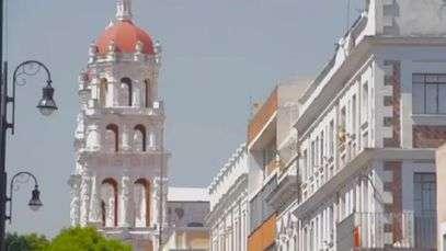 Conhea o centro histrico de Puebla, patrimnio da Unesco