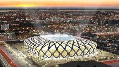 Turismo batalha por financiamento igual ao dos estádios