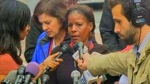 Som era muito claro, diz testemunha sobre tiroteio nos EUA