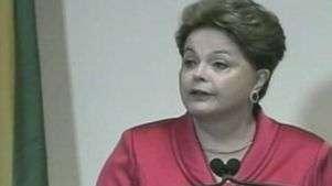 Dilma: 'não viemos pedir para a ONU controlar a internet'