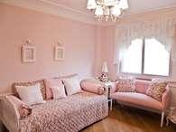 Quer montar o quarto da filha? Veja 36 imagens inspiradoras