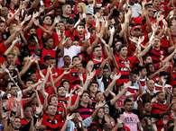 Fla perde terreno como maior torcida; Atlético bate Cruzeiro