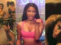 Como o novo clipe de Nicki Minaj vai te assustar em 5 gifs