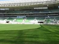 Veja fotos do Allianz Parque, a futura casa do Palmeiras