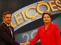 Veja frases do último debate presidencial na Globo