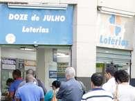 Lotofácil tem dois ganhadores do prêmio de R$ 1,7 milhão