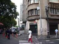 Pichador morre após cair de prédio em São Paulo