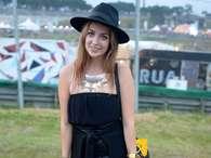 Moda de festival: veja looks do público no Lollapalooza