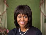 Estado Islâmico chama Michelle Obama de prostituta