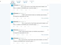 Assédio via WhatsApp vira caso de polícia em São Paulo