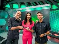 Mudanças na TV Globo deixam Ivan Moré e Leifert emotivos