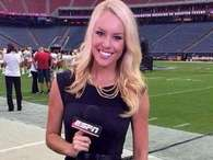 Veja insulto que rendeu suspensão a repórter da ESPN