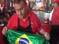 Amadorismo e decepção: brasileiros criticam Seleção no Chile