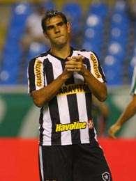 Botafogo foi eliminado pelo Fluminense. Foto: Daniel Ramalho/Especial para Terra