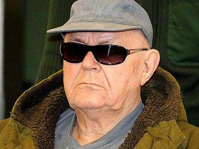 Demjanjuk é acusado de cumplicidade no assassinato de 27,9 mil judeus no campo de concentração de Sobibor, na Polônia. Foto: EFE