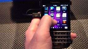 BlackBerry Q5 volta-se a emergentes