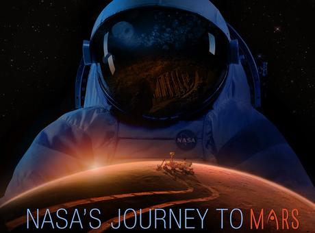 militar diz que defendeu humanos em Marte