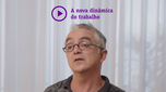 Luli Radfahrer analisa a digitalização do trabalho