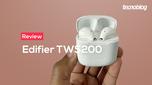 Análise do Fone Bluetooth Edifier TWS200