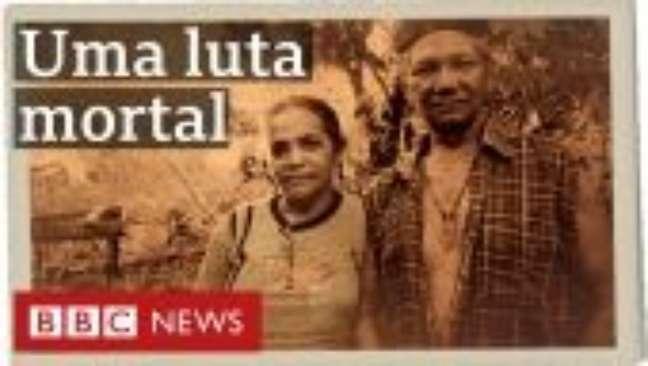 As mortes sem holofotes de quem luta pelo meio ambiente no Brasil e no mundo