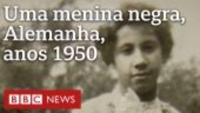 Como era ser uma criança negra na Alemanha pós-guerra