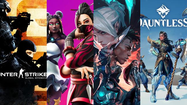 Melhores jogos gratuitos de 2021 para PC