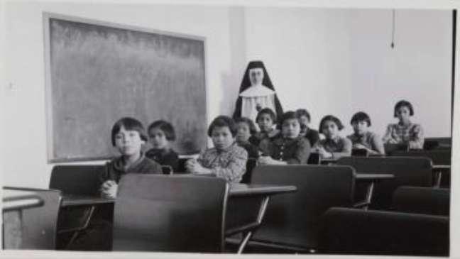 Canadá: os chocantes relatos sobre internatos onde morreram 6 mil crianças indígenas