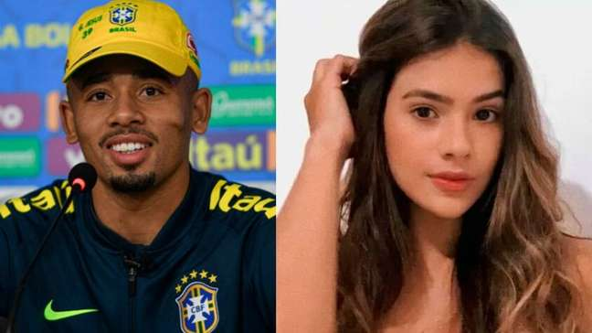 Influencer com Gabriel Jesus: veja 25 casais e ex-casais de jogadores brasileiros com personalidades