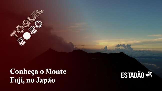 No Japão, Monte Fuji reabre para visitantes; conheça