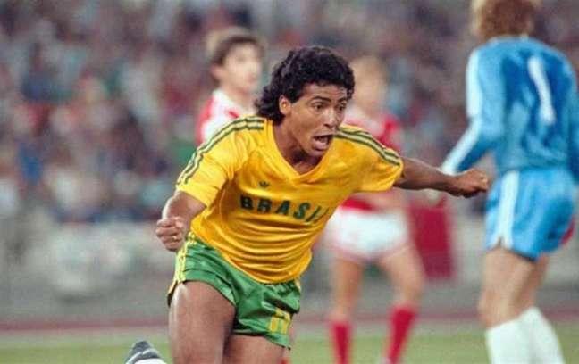 Os jogadores do futebol brasileiro que disputaram Jogos Olímpicos