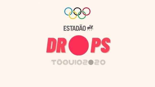 Drops Olímpico: Brasil é prata com Rebeca Andrade e bronze com Mayra Aguiar