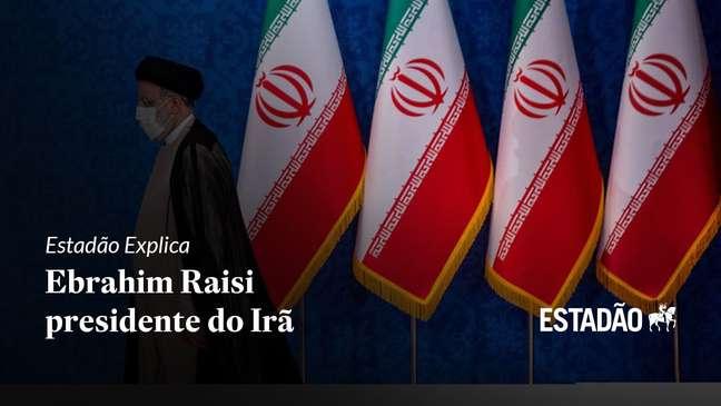 O que esperar do novo governo do Irã com Ebrahim Raisi?