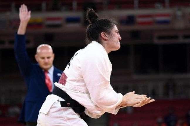 Mayra Aguiar entra em grupo seleto! Saiba os atletas brasileiros com mais medalhas em Jogos Olímpicos